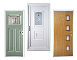 compare security doors