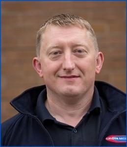 Steve Baker Locksmith Calder Security