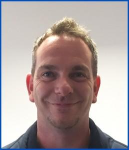 Andrew Nash Security Engineer Calder Security