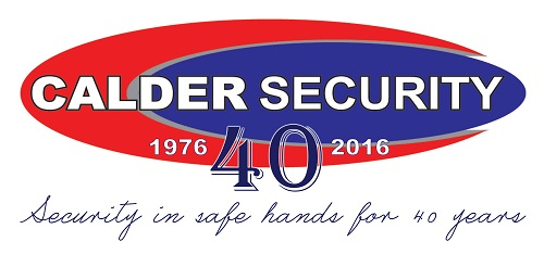Calder Security 40 years