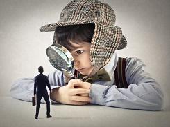 boy detective