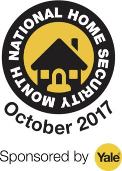 National Home Security Month