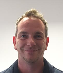 Andrew Nash security engineer