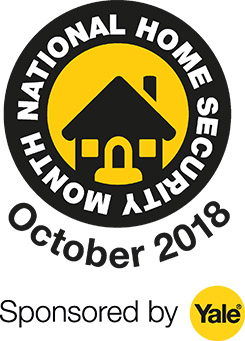 National Home Security Month 2018